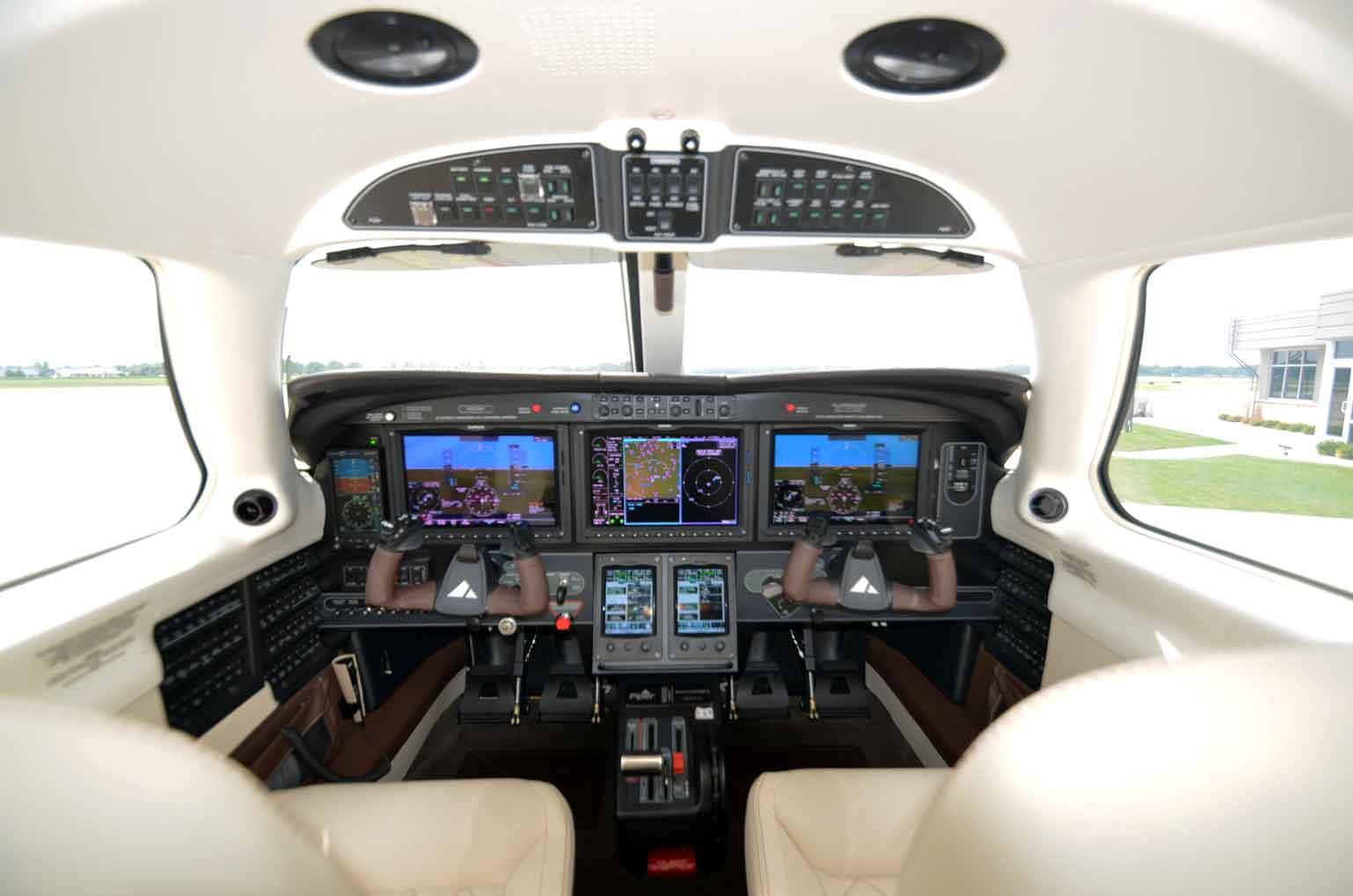 N855MA - 2018 Piper M600 For Sale