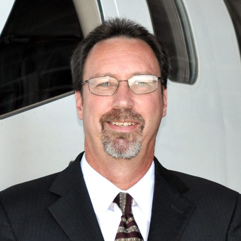 Cutter Aviation Appoints Chris Muise to Client Relationship Manager