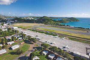 Signature Flight Support to acquire St. Thomas Jet Center