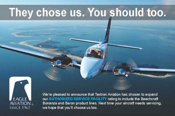 Eagle Aviation Inc