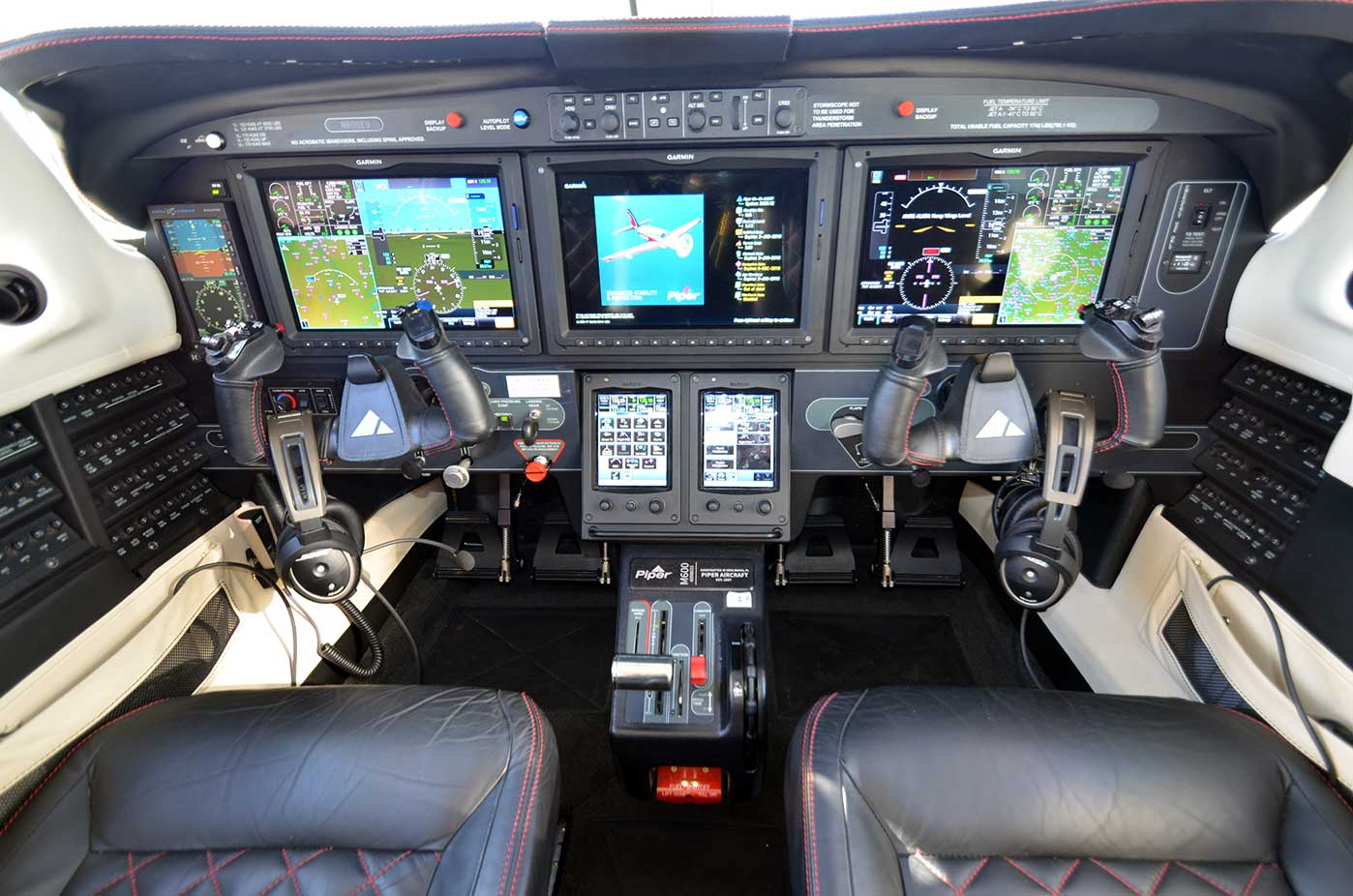 For Sale N600EU - 2017 Piper M600