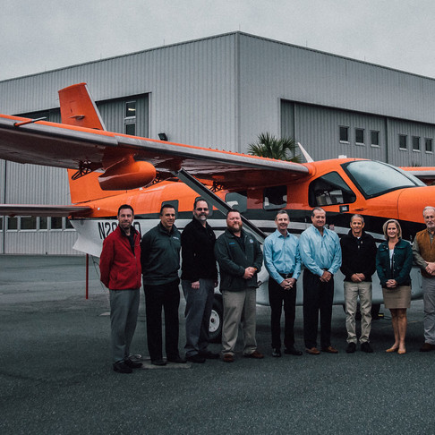 Flightline Group Appointed Authorized Dealer for the Quest Kodiak in the Southeast US