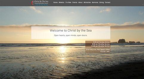 Christ by the Sea UMC