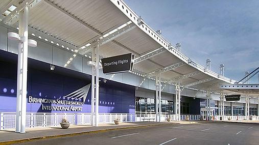 BHM Airport Shuttle