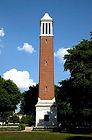 UA Campus - Denny Chimes