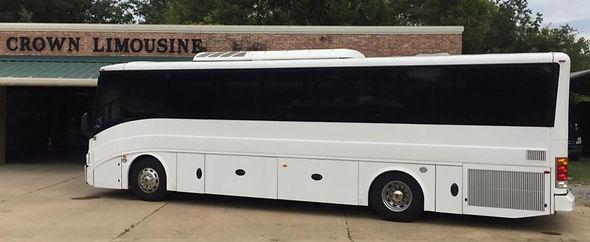 35 Passenger Charter Bus - Brand New!