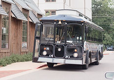 Crown trolley charter tuscaloosa alabama
