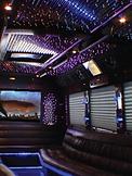 Crown Charter's Limo Party Bus Tuscaloosa Alabama