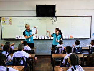 ทำไมถึงต้องนิเทศการสอนของครูต่างชาติ?