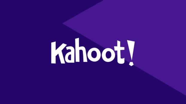 Kahoot Logo แอปช่วยสอน สอนออนไลน์ แอป Kahoot