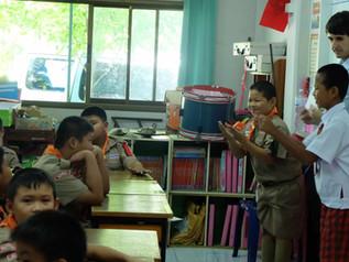 ผลกระทบจากการสอนภาษาอังกฤษโดยครูต่างชาติที่ด้อยคุณภาพ