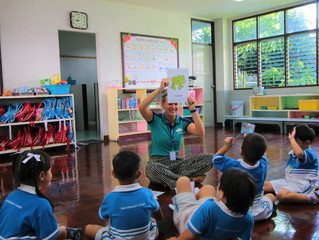 ไขข้อข้องใจ! ทำไมชาวต่างชาติไม่สามารถเป็นครูสอนภาษาอังกฤษได้ทุกคน