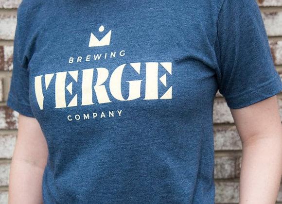 Verge Brewing Shirt
