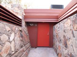 Man Doors