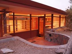 Custom Steel Jamb Doors and Windows