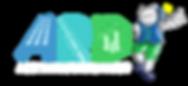 logo maskot and text putih.png