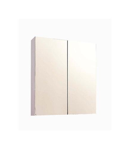 "DD-2424PE 24"" x 24"" Dual Door Series Medicine Cabinet"