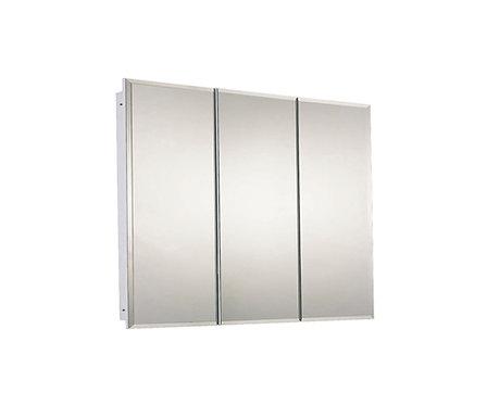 "R-3630BV 36"" x 30"" Tri-View Series Medicine Cabinet"
