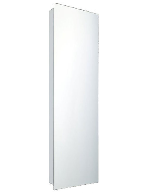 "180PE-SM 18"" x 60"" Deluxe Series Medicine Cabinet"
