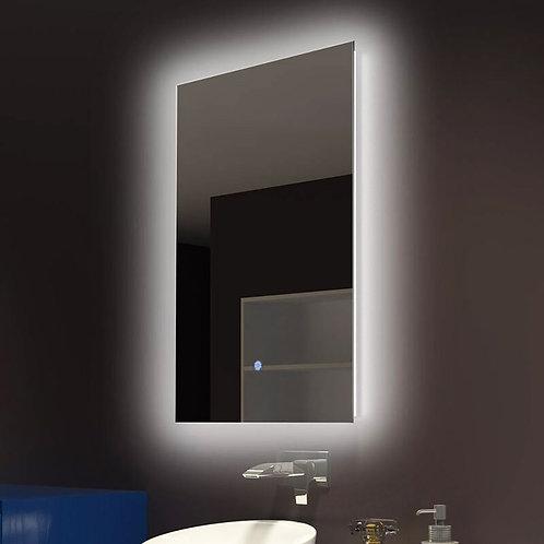 """AUR-3036P 30"""" x 36"""" Aurora + Series LED Mirror"""