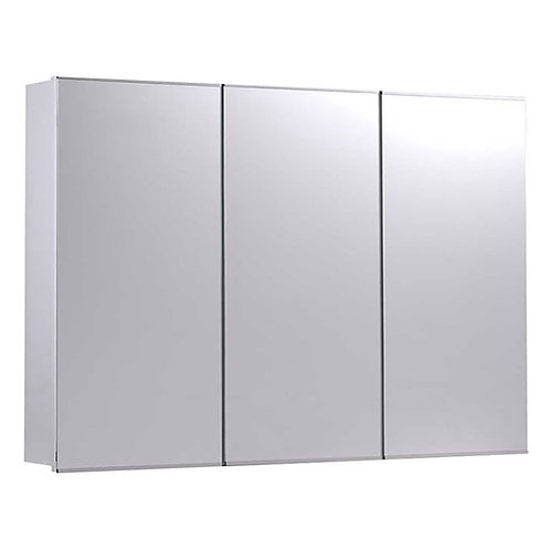 "SM-3630 36"" x 30"" Tri-View Series Medicine Cabinet"