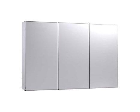 """SR-4836 48"""" x 36"""" Tri-View Series Medicine Cabinet"""