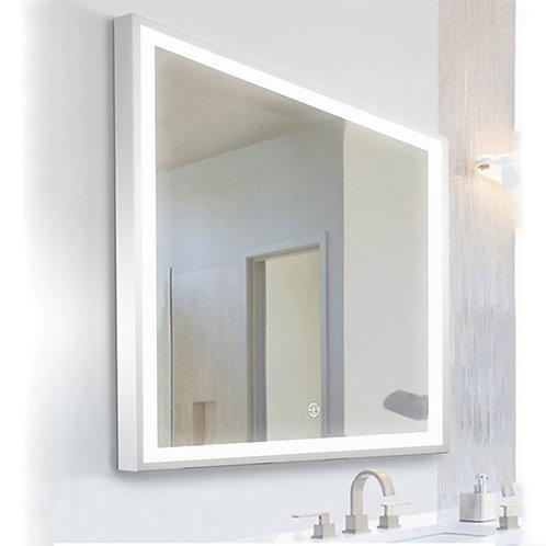 "STE-4836P 48"" x 36"" Stellar + Series LED Mirror"