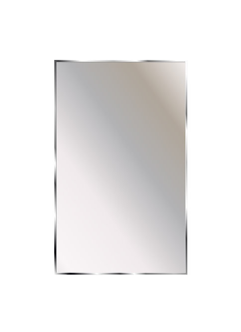"TPM-1824 18"" x 24"" Theft Proof Mirror Series"