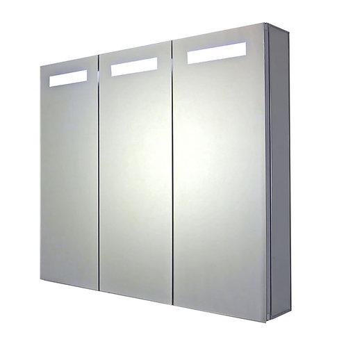 """ALTV-3128PE-LED 31"""" x 27"""" Premier LED Medicine Cabinet"""
