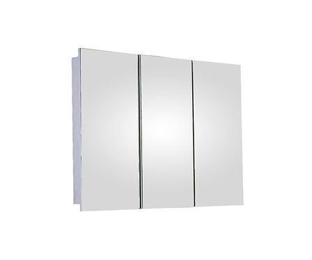 "SM-3630PE 36"" x 30"" Tri-View Series Medicine Cabinet"