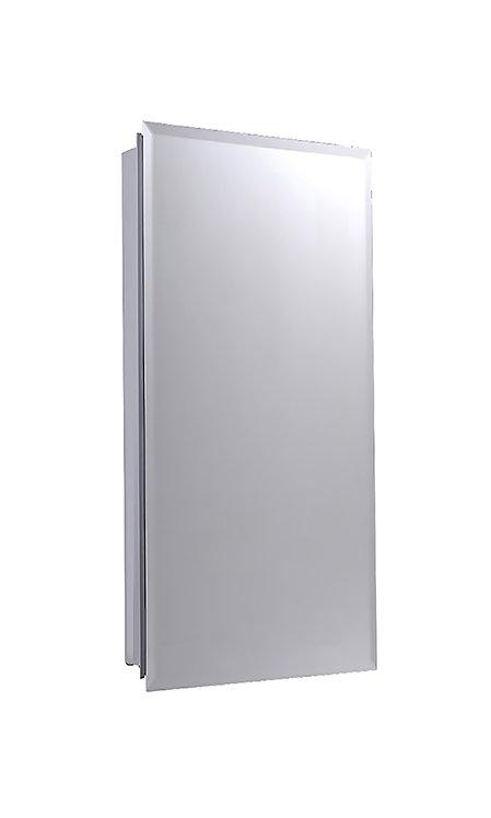 "133BV-SM 18"" x 42"" Euroline Series Medicine Cabinet"