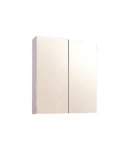 "DD-2424 24"" x 24"" Dual Door Series Medicine Cabinet"