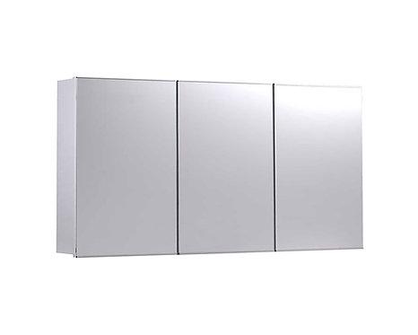 "SM-4830 48"" x 30"" Tri-View Series Medicine Cabinet"