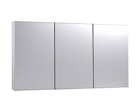 "R-6036 60"" x 36"" Tri-View Series Medicine Cabinet"