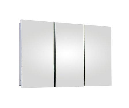 """SR-4830PE 48"""" x 30"""" Tri-View Series Medicine Cabinet"""