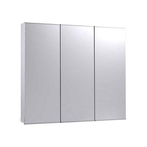 """SR-3030 30"""" x 30"""" Tri-View Series Medicine Cabinet"""