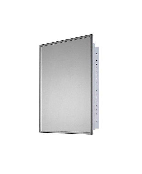 """1622 16"""" x 22"""" Residential Series Medicine Cabinet"""