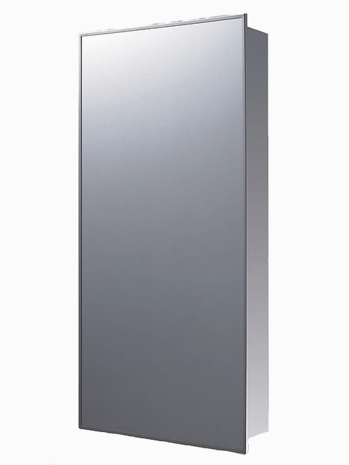 """181SS-SM 18"""" x 30"""" Stainless Steel Series Medicine Cabinet"""