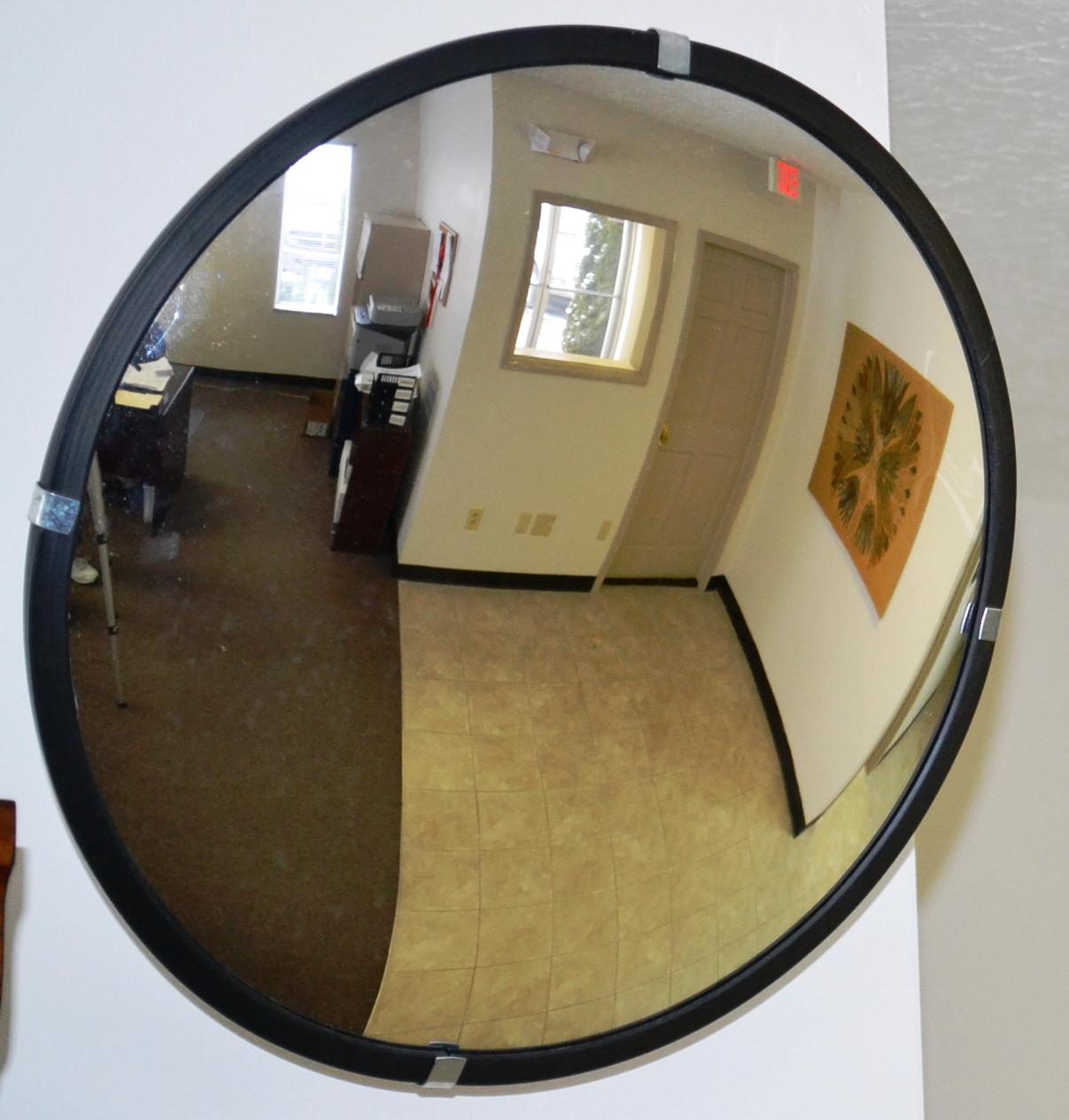 Convex Indoor