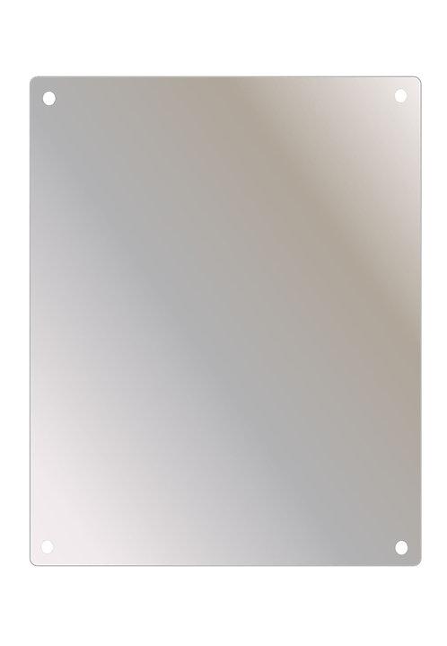 "SSF-2430 24"" x 30"" Stainless Steel Mirror Series"