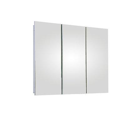"""SR-3630PE 36"""" x 30"""" Tri-View Series Medicine Cabinet"""