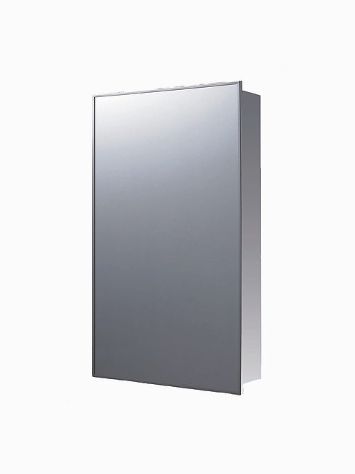 """174SS-SM 18"""" x 24"""" Stainless Steel Series Medicine Cabinet"""