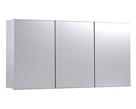 "SM-6036 60"" x 36"" Tri-View Series Medicine Cabinet"