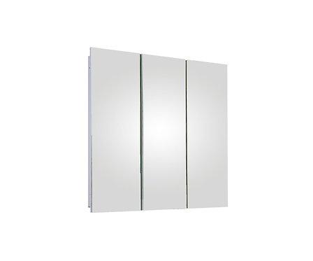 """SR-3030PE 30"""" x 30"""" Tri-View Series Medicine Cabinet"""