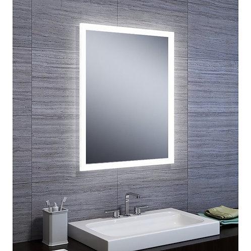 "LUM-2030 20"" x 30"" Luminous Series LED Mirror"