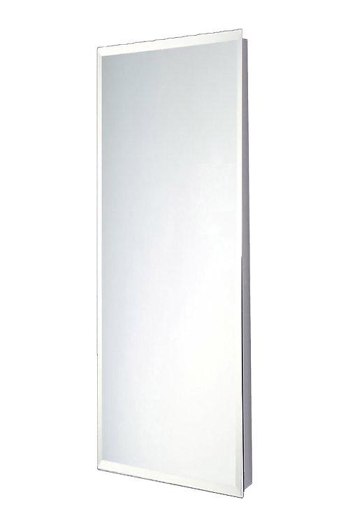 "CMC-1436BV 14"" x 36"" Corner Series Medicine Cabinet"