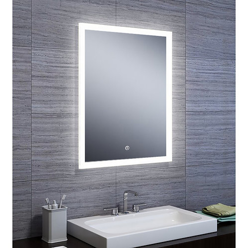 "LUM-2030P 20"" x 30""  Luminous + Series LED Mirror"
