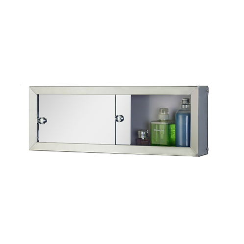 "3608M 36"" x 8 3/4"" Cosmetic Series Medicine Cabinet"