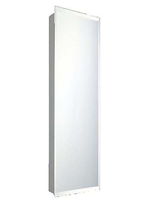 "180BV-SM 18"" x 60"" Deluxe Series Medicine Cabinet"