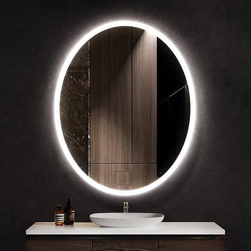 "ELL-2436 24"" x 36"" Ellipse Series LED Mirror"